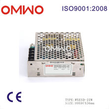 Regulated Adjustable Controller 25W 24VDC DC DC Converter SD-25c-24